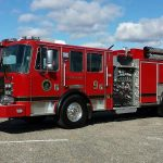 The Stamford Fire Department is Proud to Unveil the Newest Addition to Our Fleet