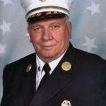 Stamford Fire Chief Peter Brown To Retire