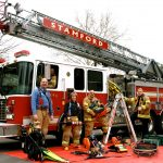 SFD Open House for Prospective Firefighter Test Applicants