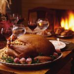 Thanksgiving Fire Safety Tips