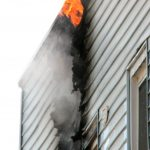 1/9/15 – 2nd Alarm Residential Structure Fire at 9 Woodland Avenue