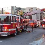 1/13/2015 -1 Alarm Apartment Fire at 933 Summer Street
