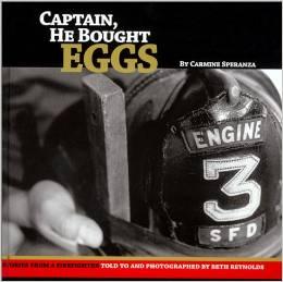 Captain... He Bought Eggs