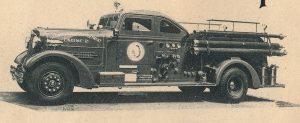 1938 Ahrens Fox