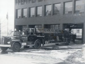 1978 - Original Truck 1 with Tiller